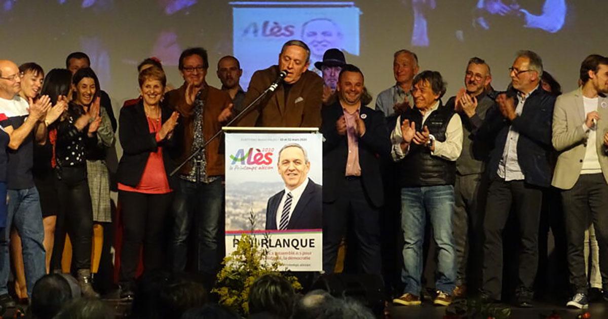 Paul Planque promet un « 15-3 » pour battre Max Roustan à Alès