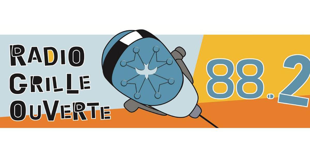 Émission de radio de Radio Grille Ouverte