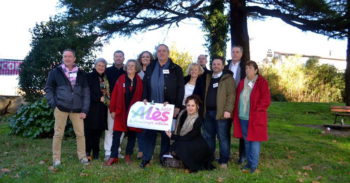 Municipales à Alès : déjà treize noms pour