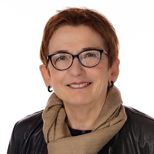 THOMAS Christiane
